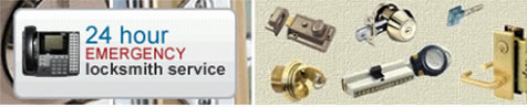 Emergency locksmith services in Ealing
