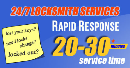 Mobile Ealing Locksmiths